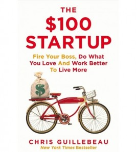The $100 Startup byChris...