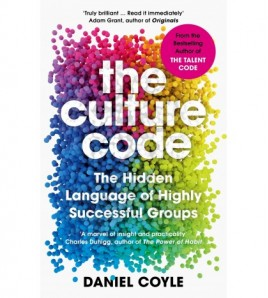 The Culture Code by Daniel...
