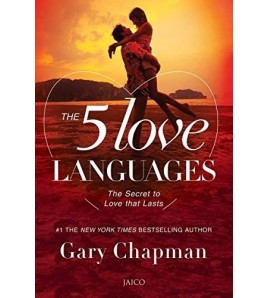 The Five Love Languages by...