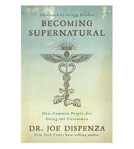 Becoming Supernatural by...