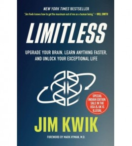 Limitless by Jim Kwik...