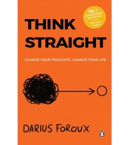 Think Straight by Darius...