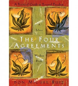 The Four Agreements by Don...