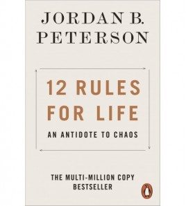 12 Rules for Life by Jordan...