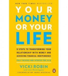 Your Money or Your Life by...
