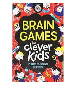 Brain Games for Clever Kids...