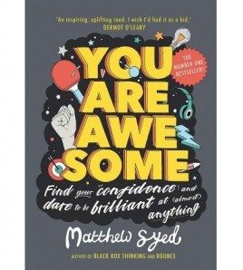 You are Awesome by Matthew...