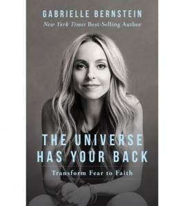 The Universe Has Your Back...
