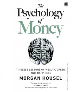 The Psychology of Money by...