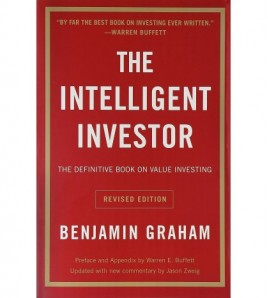 The Intelligent Investor by...