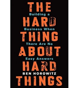 The Hard Thing about Hard...