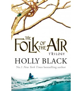 The Folk of the Air Series...