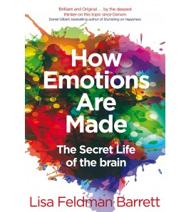 How Emotions Are Made: The...