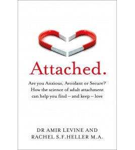 Attached by by Amir Levine,...