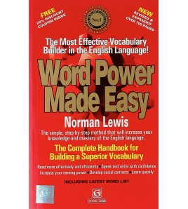 Word Power Made Easy by...