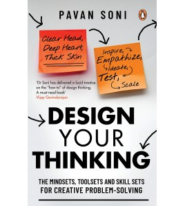 Design Your Thinking by...