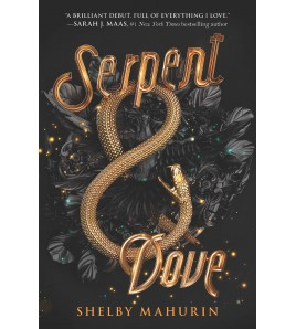 Serpent & Dove by Shelby...
