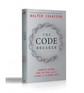 The Code Breaker Hardcover...