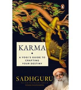 Karma by Sadhguru