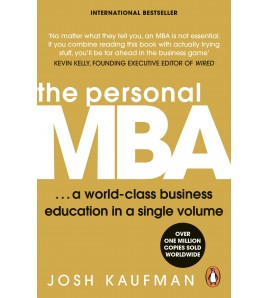 The Personal MBA by Josh...