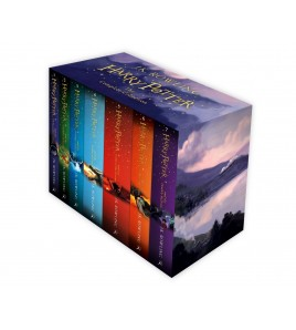 Harry Potter Box Set: The...