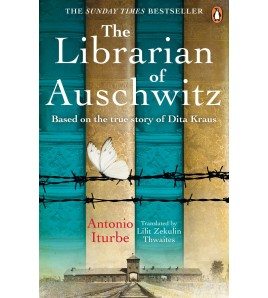 The Librarian of Auschwitz...