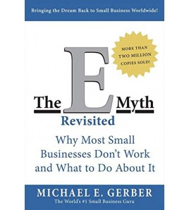 The E-Myth Revisited by...