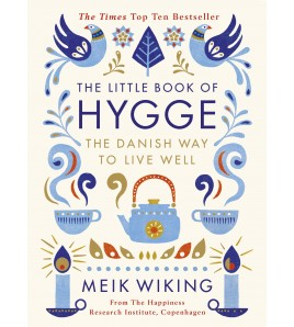The Little Book of Hygge by...