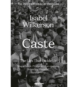 Caste Hardcover  by Isabel...
