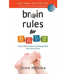 Brain Rules for Baby by...