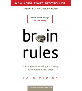Brain Rules by John Medina