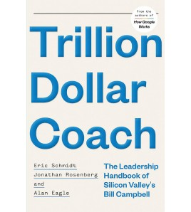 Trillion Dollar Coach by...
