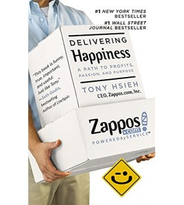 Delivering Happiness by...