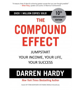 The Compound Effect by...