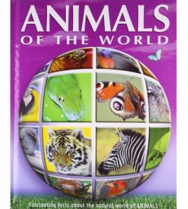 Animals of The World (Q & A...