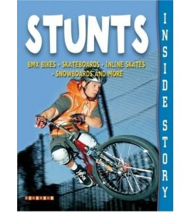 Inside Story: Stunts by...