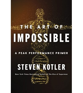 The Art of Impossible by...