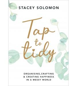Tap to Tidy: Organising,...
