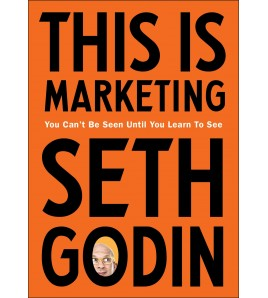 This is Marketing by Seth...