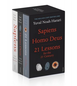 Yuval Noah Harari Box Set