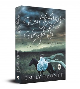 Wuthering Heights by Emily...