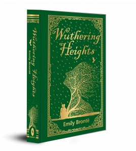 Wuthering Heights ,Deluxe...