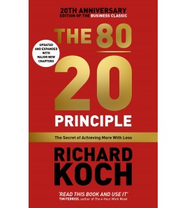 The 80/20 Principle by...