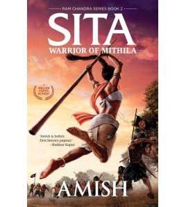 Sita by Amish Tripathi