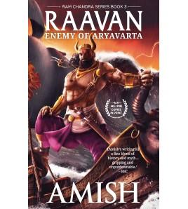 Raavan by Amish