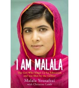 I Am Malala by Malala...