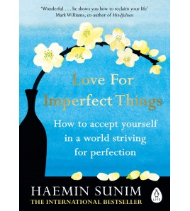 Love for Imperfect Things...