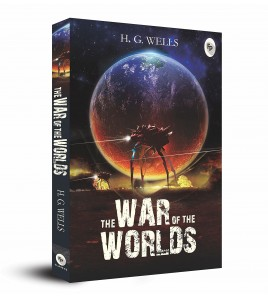 The War of the Worlds by H....