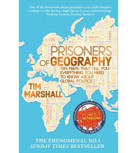 Prisoners of Geography by...