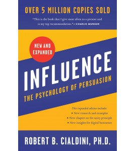 Influence by PhD Robert B....